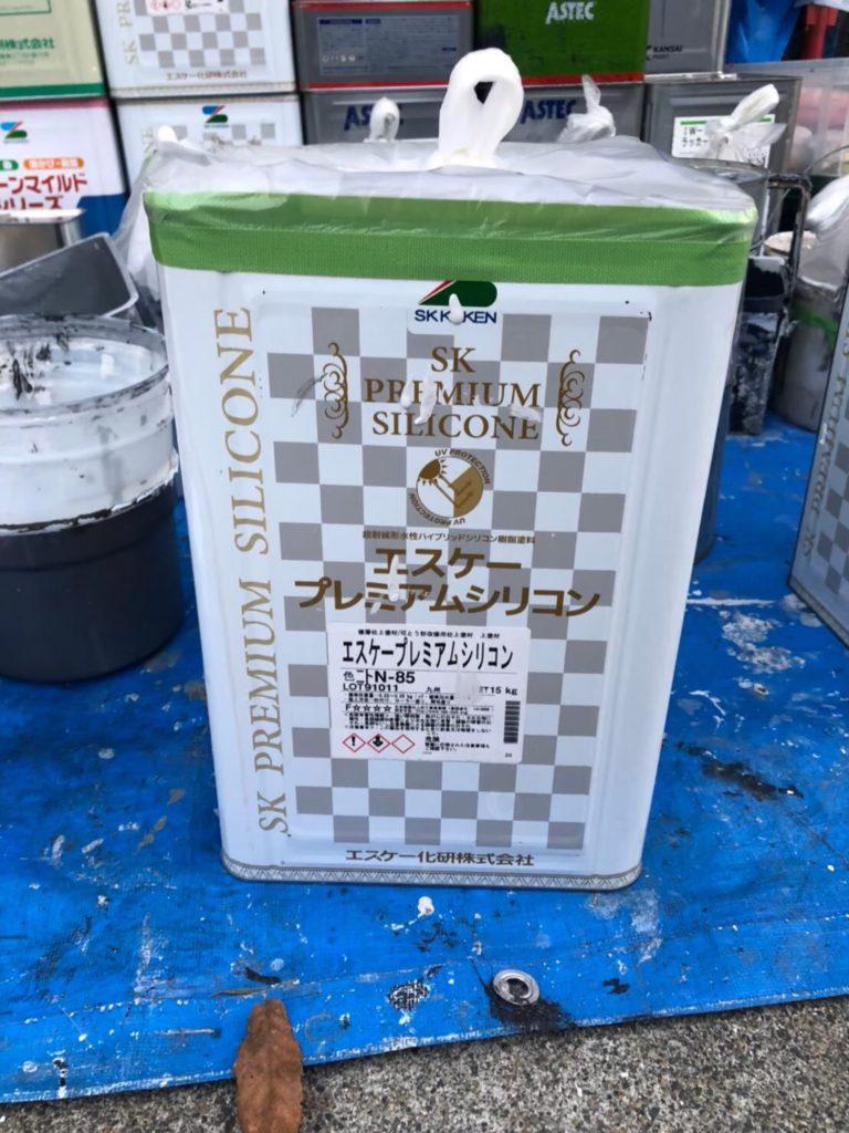 SK化研プレミアムシリコンN85