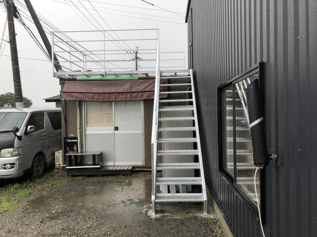 熊本市 現場調査 写真1