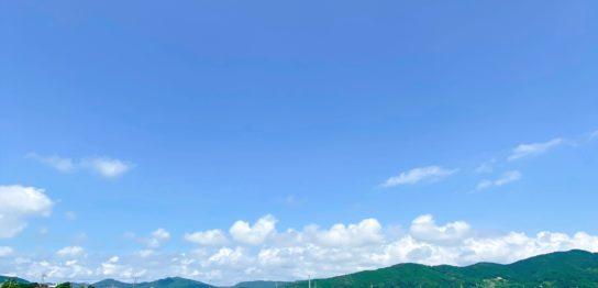 福岡市東区 外壁上塗り・屋根下塗り