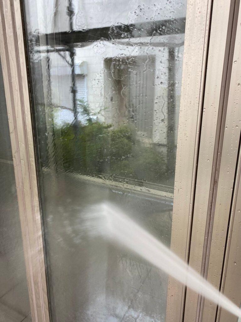久留米市 高圧洗浄 写真12