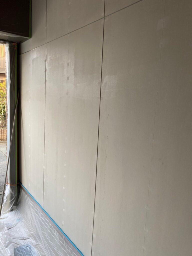 久留米市 車庫内部塗装 写真10