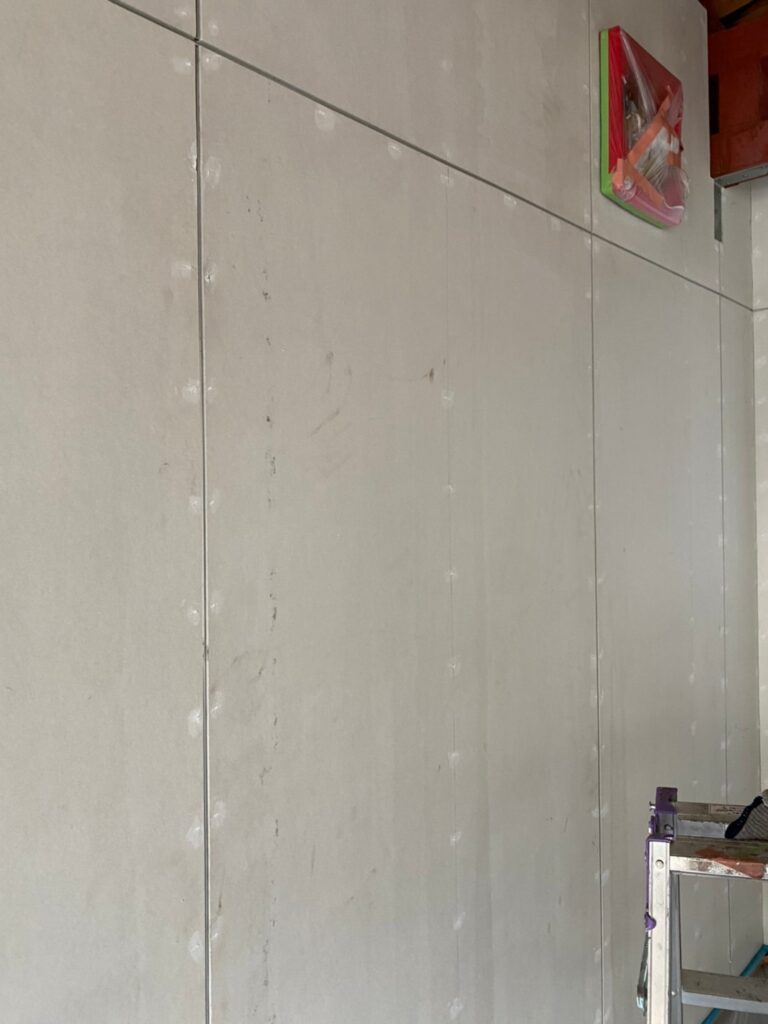 久留米市 車庫内部塗装 写真12