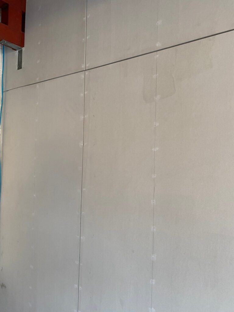 久留米市 車庫内部塗装 写真13