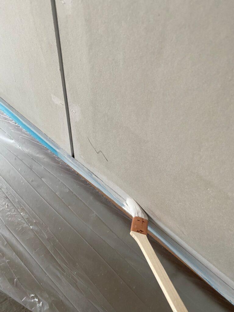 久留米市 車庫内部塗装 写真16