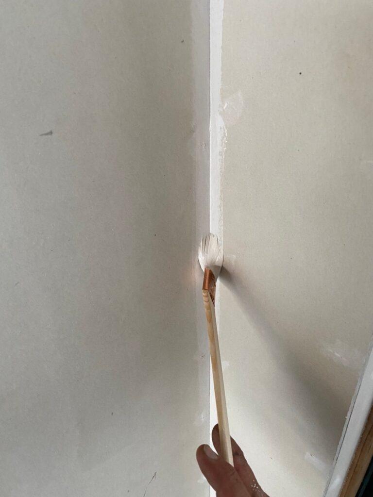 久留米市 車庫内部塗装 写真18