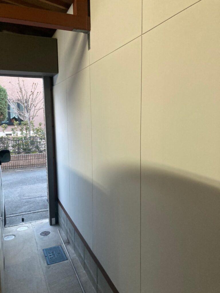 久留米市 車庫内部塗装 写真21