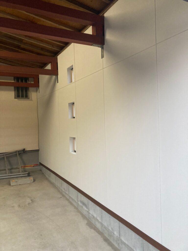 久留米市 車庫内部塗装 写真22