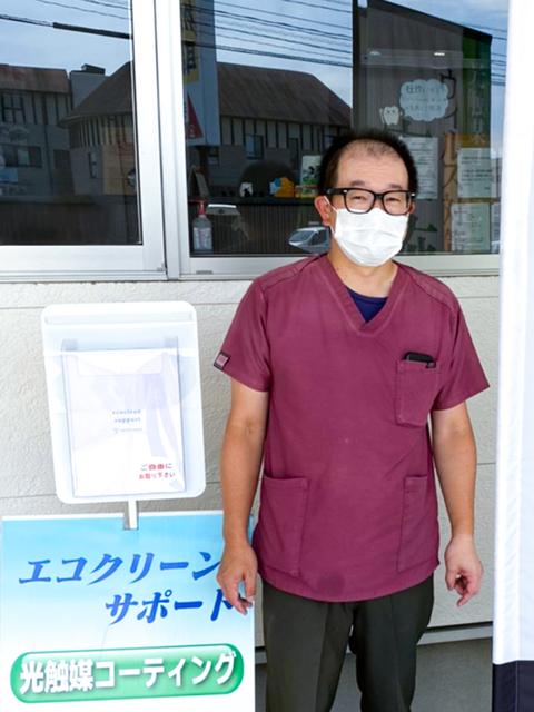久留米市 大淵歯科医院様 写真1