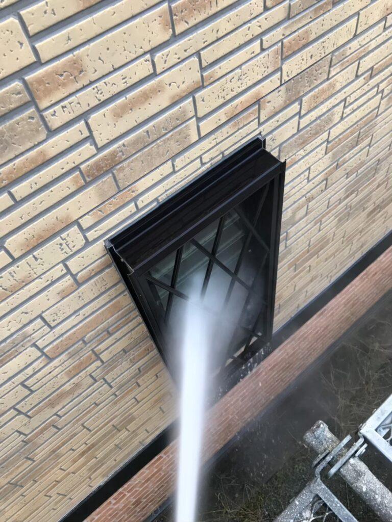 行橋市 高圧洗浄 写真14