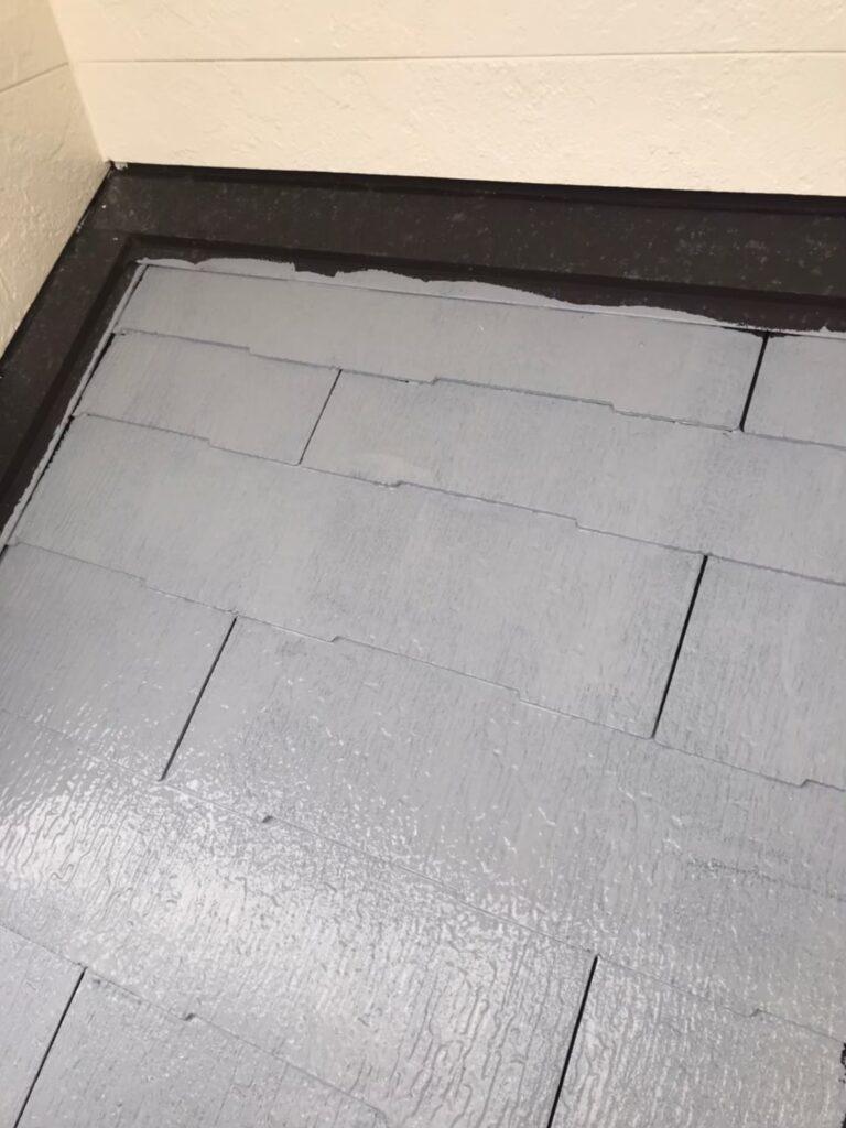 行橋市 屋根下塗り 写真9