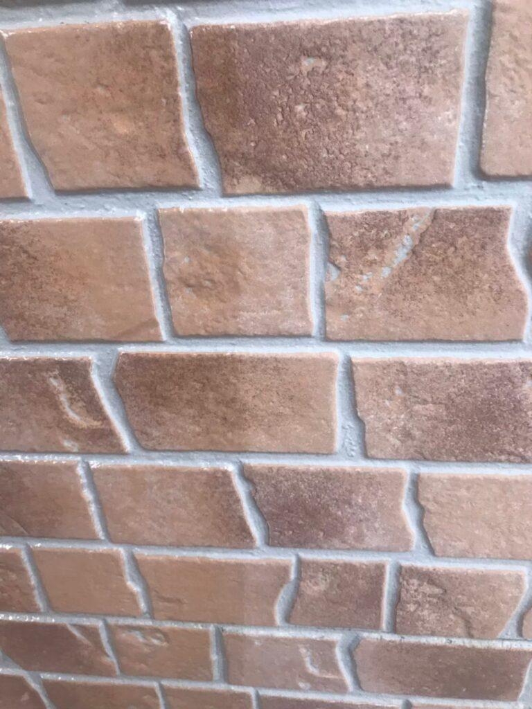 行橋市 1階外壁クリアー塗装 写真5