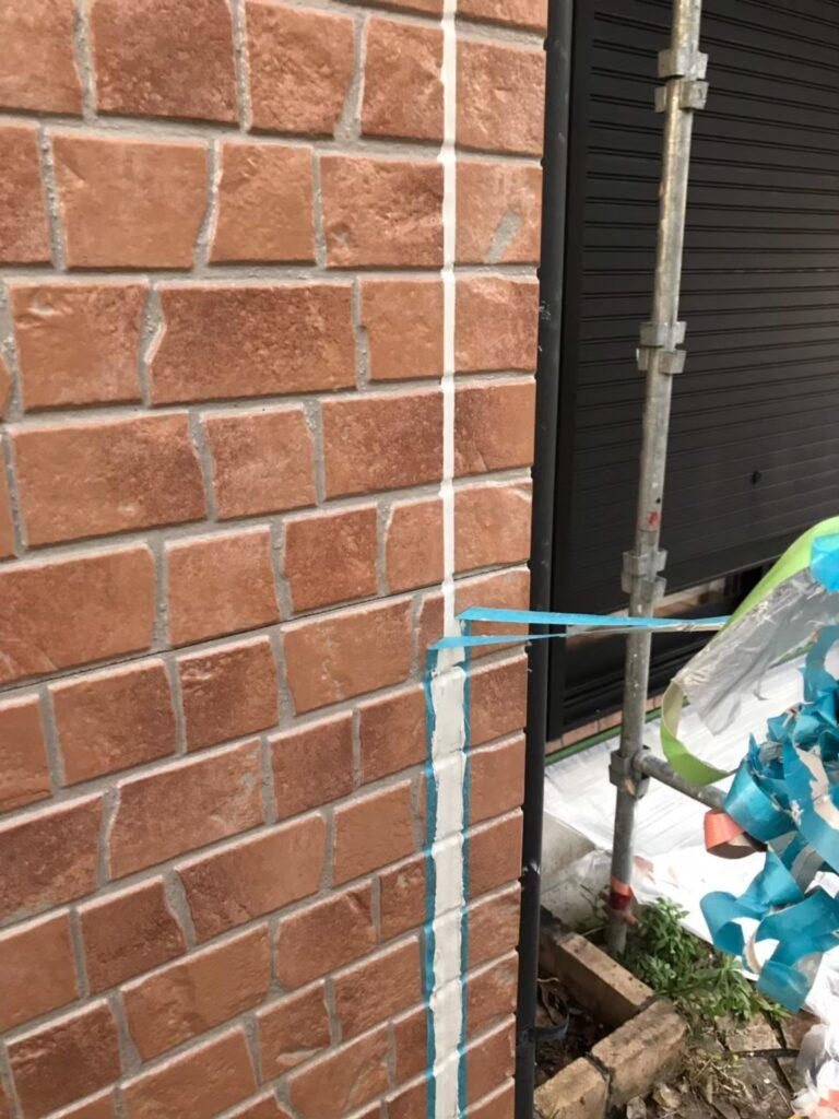 行橋市 1階コーキング打ち替え 写真16