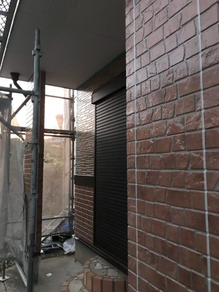 行橋市 1階コーキング打ち替え 写真24