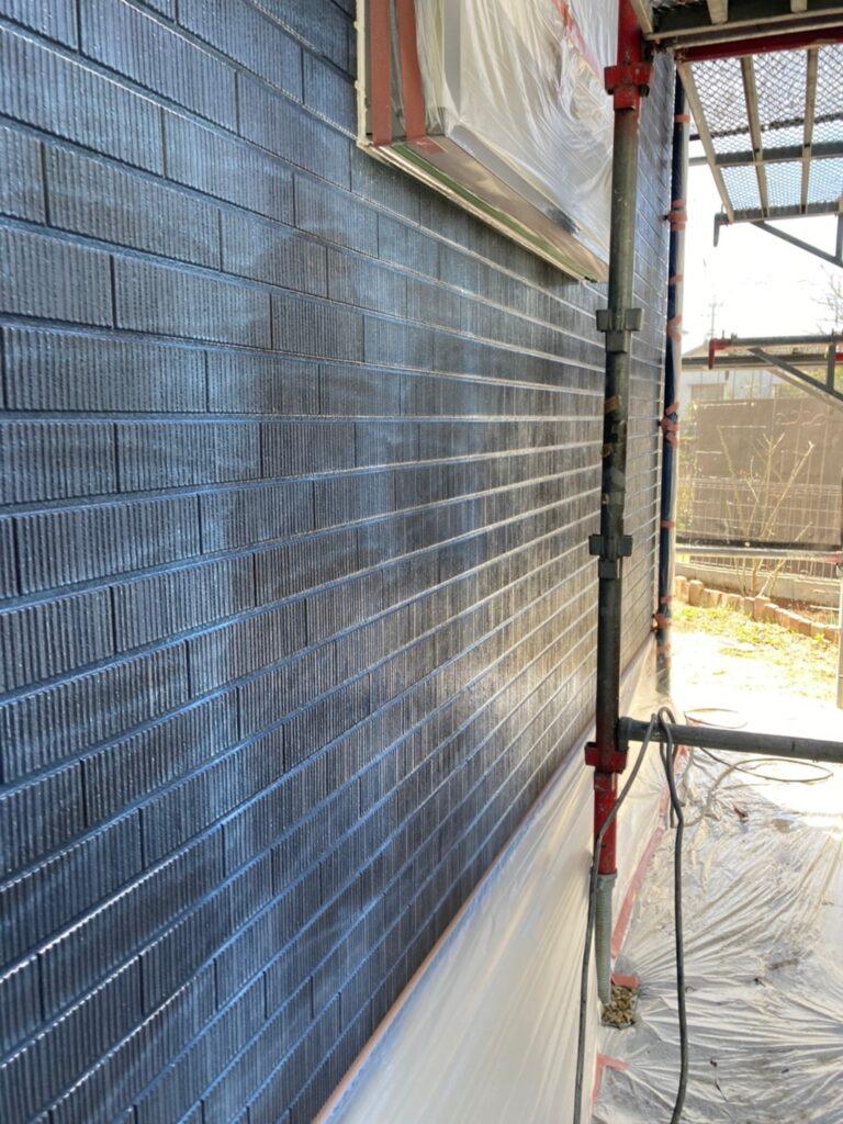 鳥栖市 外壁下塗り 写真6