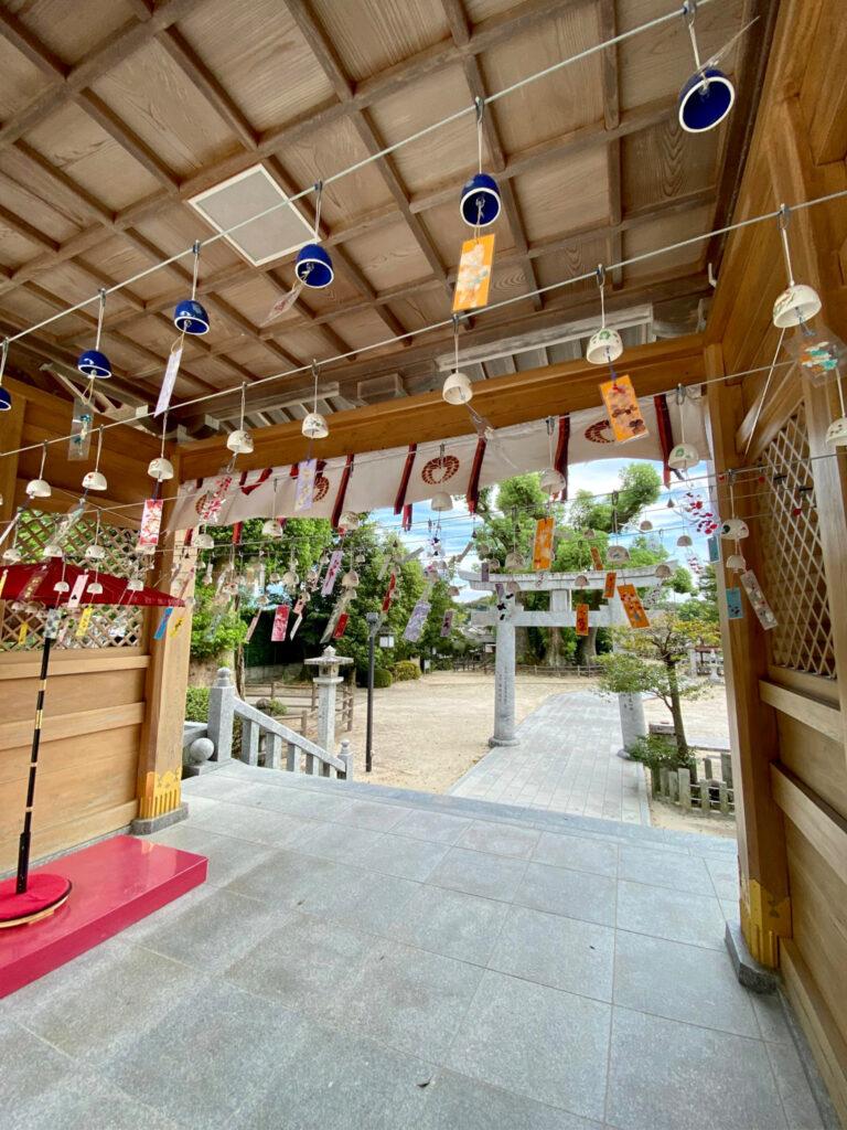 春日神社 写真1