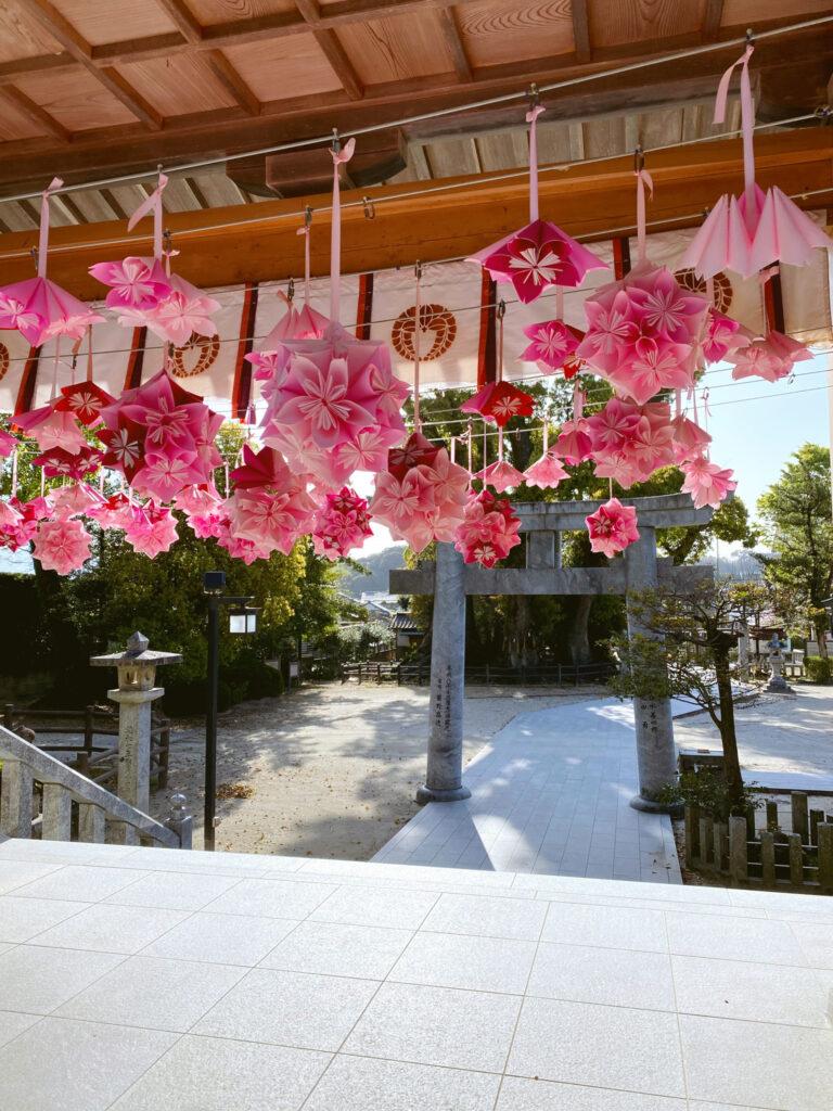 春日神社 写真3