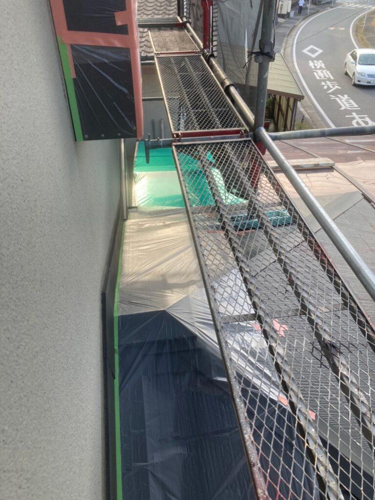 飯塚市 各所養生 写真7