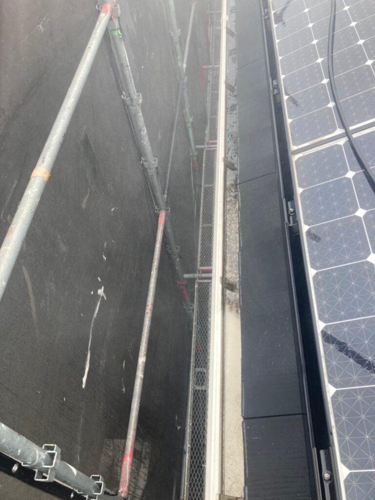 福岡市 高圧洗浄 写真4