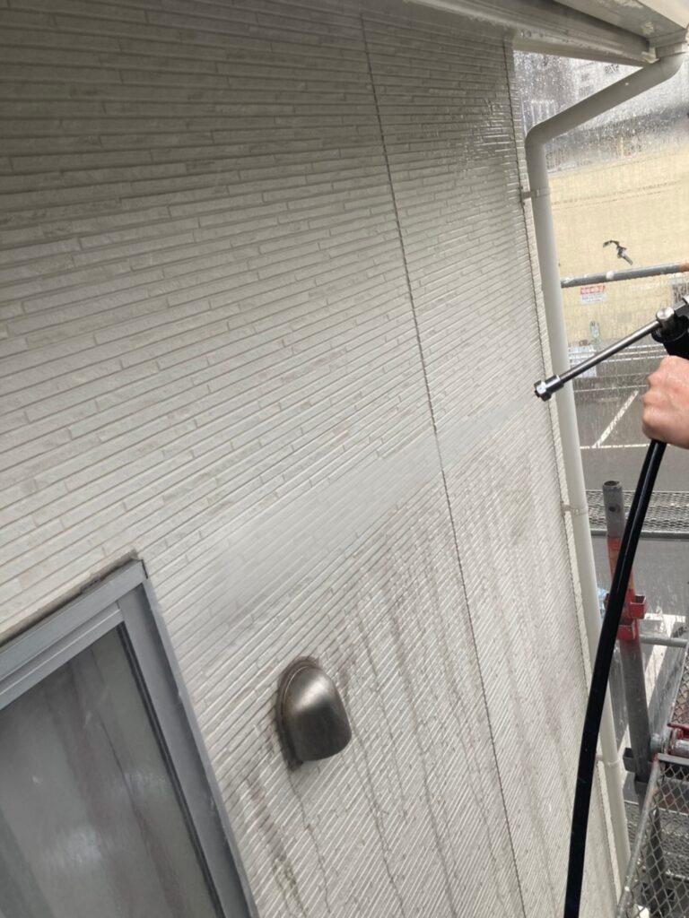 福岡市 高圧洗浄 写真8