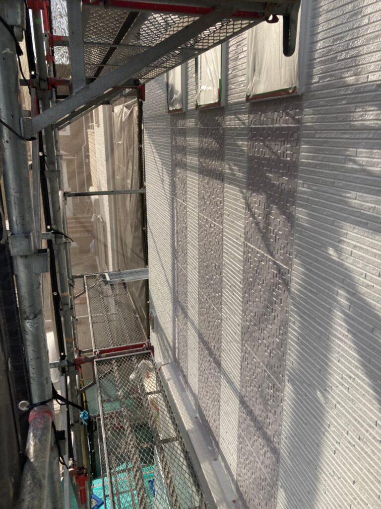福岡市 外壁中塗り 写真20
