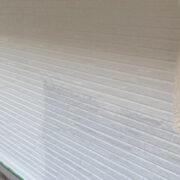 福岡市 外壁中塗り