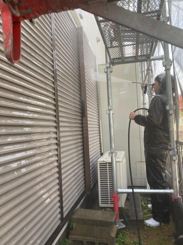 福岡市 高圧洗浄 写真11