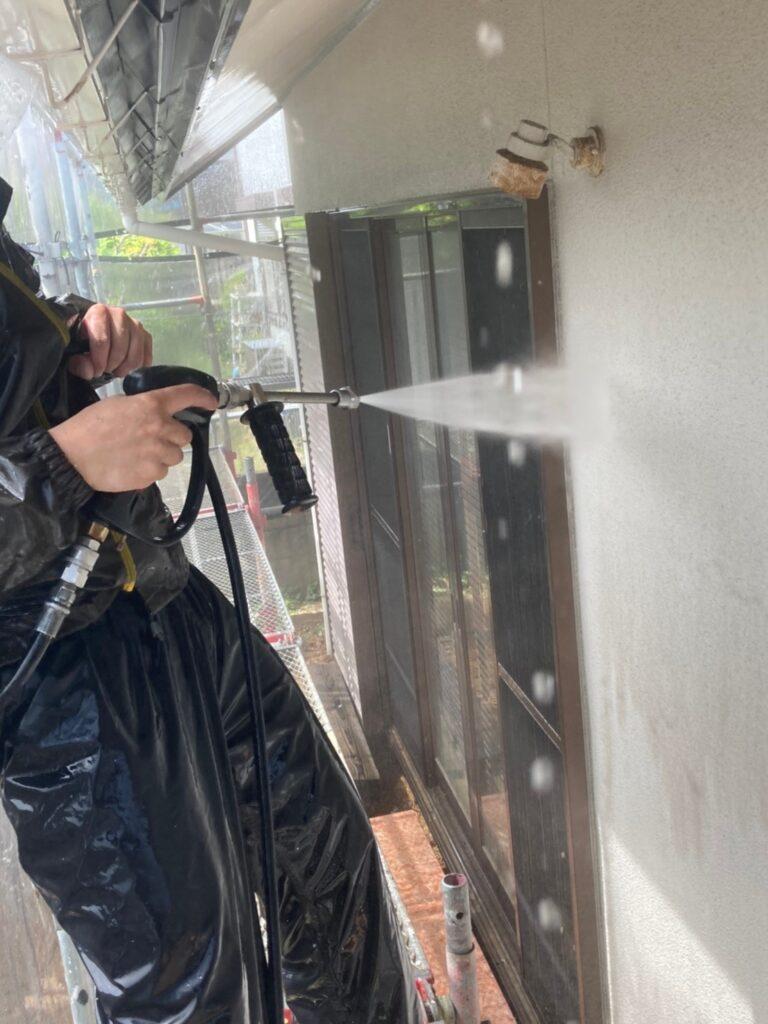 福岡市 高圧洗浄 写真9