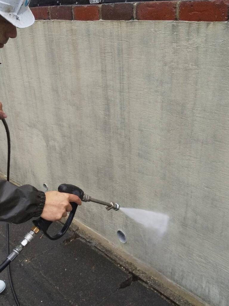 那珂川市 高圧洗浄 写真15