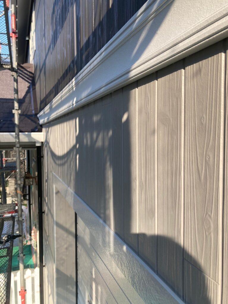 那珂川市 付帯塗装2回目 写真18