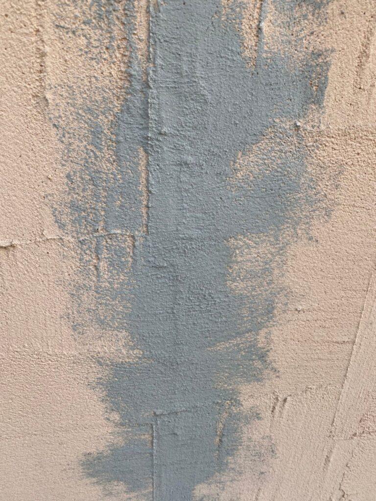 飯塚市 外壁クラック補修 写真6