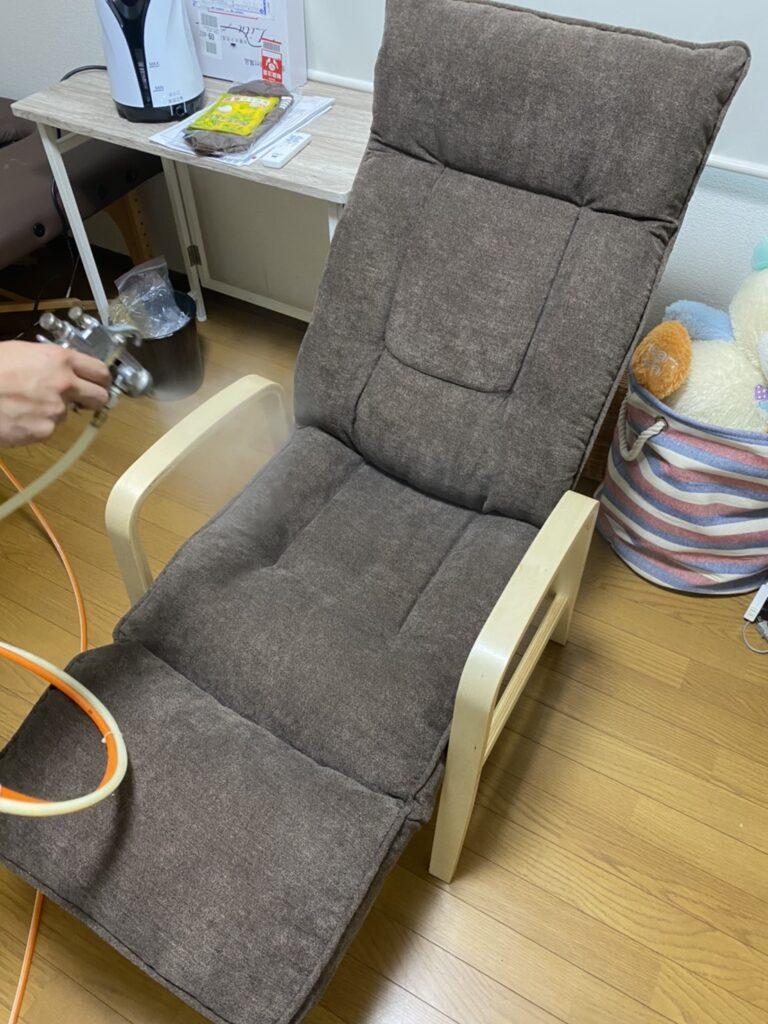 佐賀市 整体院 KON Company様 写真2
