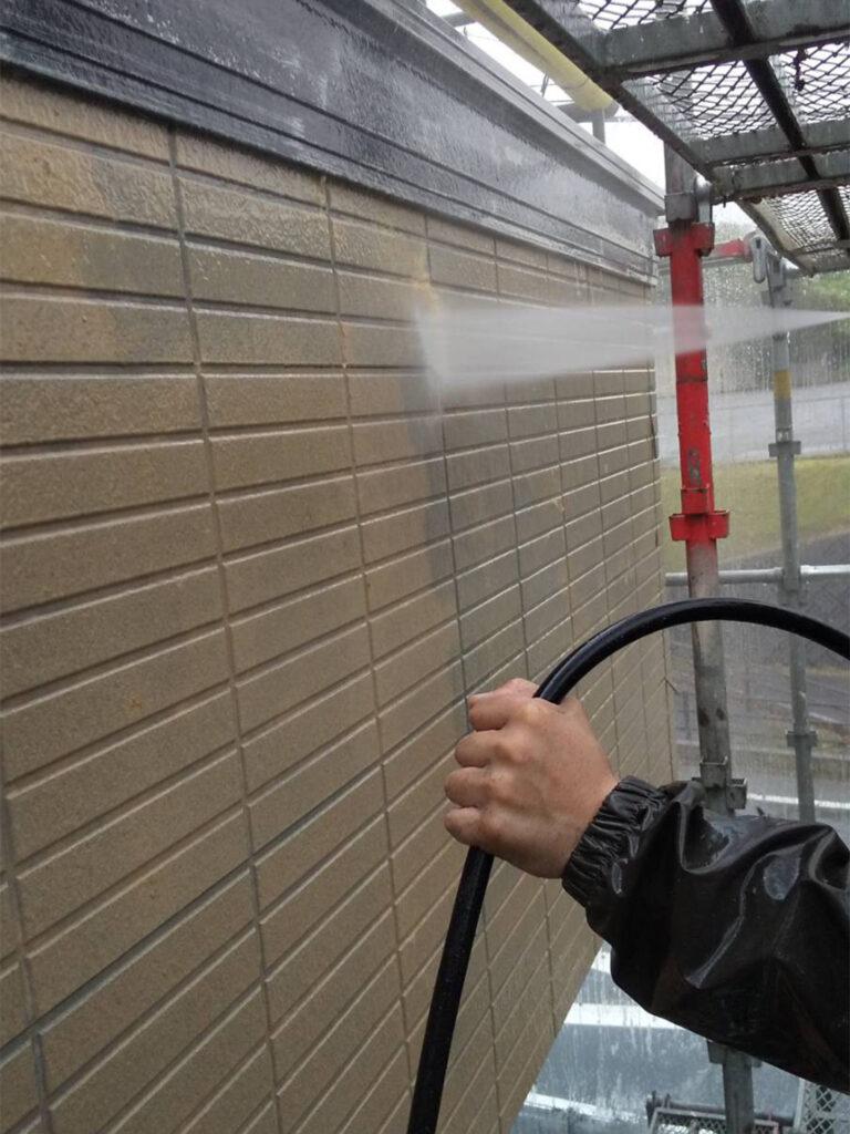 福岡市東区 高圧洗浄 写真10