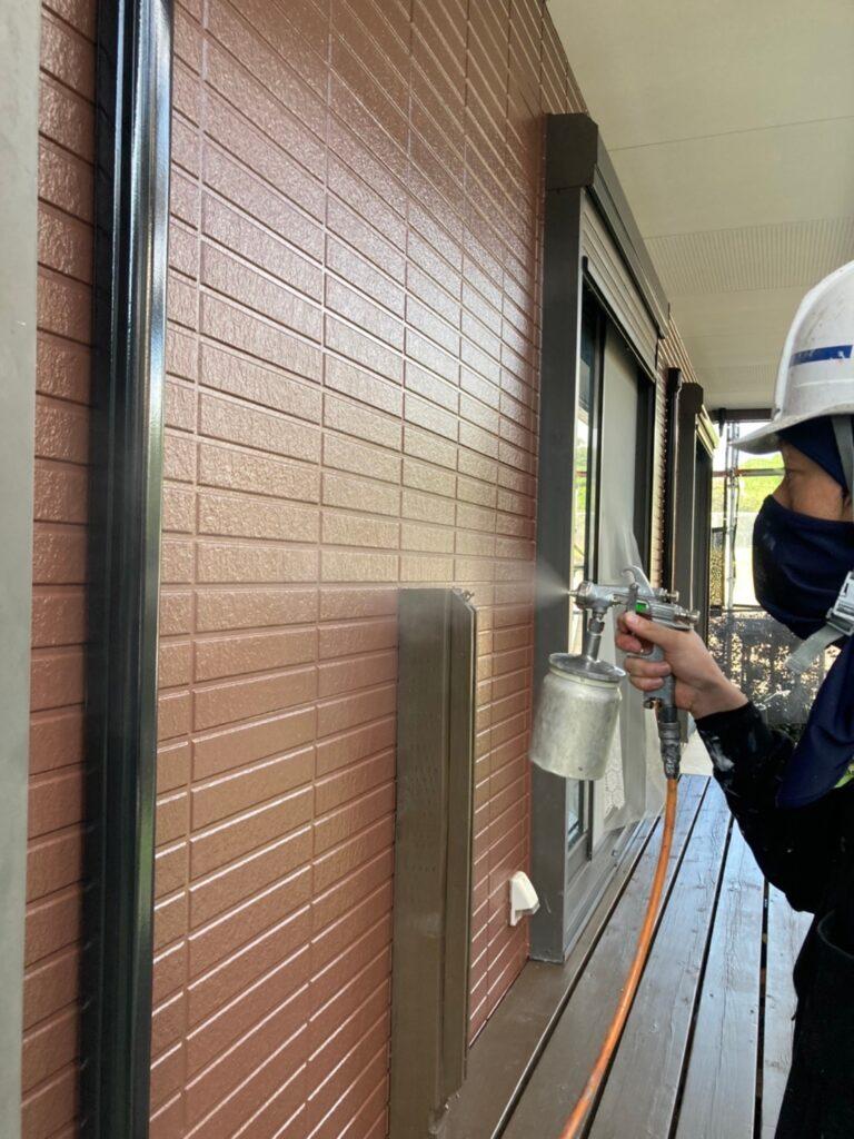 福岡市東区 光触媒コーティングを終え完工 写真13