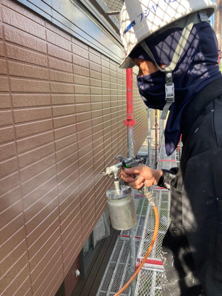 福岡市東区 光触媒コーティングを終え完工 写真7