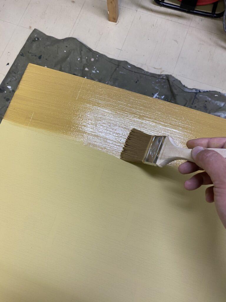 匠の技!木目調塗装 写真11