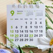 2021年シルバーウィーク期間中の営業について:フジヤマ建装