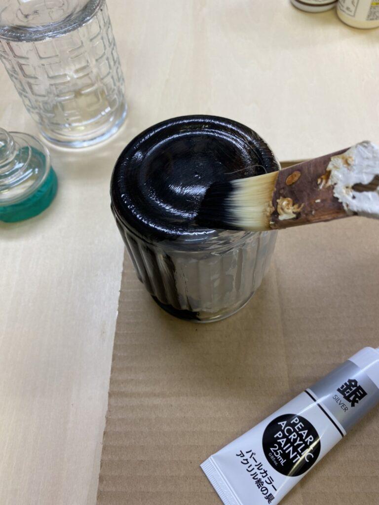 匠の技!プチプラ エイジング塗装4