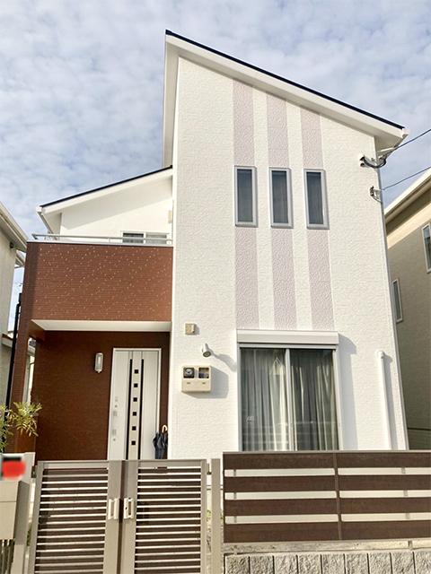 福岡県福岡市城南区 H様邸:フジヤマ建装施工事例